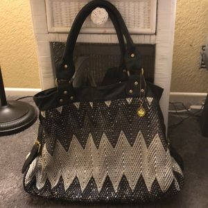 Like New!! Big Buddha Shoulder Bag